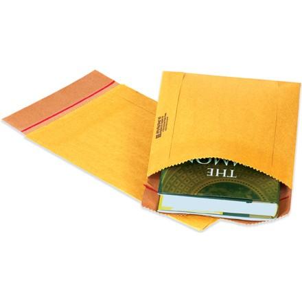 "7 1/4 x 10 1/2"" #1 Jiffy Rigi Bag® Mailers"