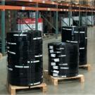 "3/4"" x .020 Gauge x 1,960' Regular Duty Steel Strapping"