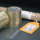 """4"""" x 145 yds. 3M 3765 Label Protection Tape"""