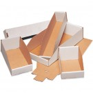 "2 x 12 x 4 1/2"" Open Top Bin Boxes"