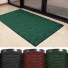 3 x 10' Charcoal Deluxe Vinyl Carpet Mat