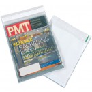 """9 x 12"""" Clear View Poly Mailers"""