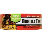 "2"" x 30 yds. White Gorilla Duct Tape"