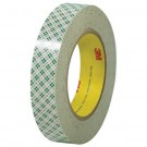 "1"" x 36 yds. 3M - 410M Double Sided Masking Tape"