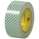 "2"" x 36 yds. 3M - 410M Double Sided Masking Tape"