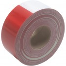 """3"""" x 150' Red/White 3M 983 Conspicuity Tape"""