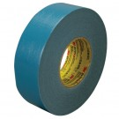 "2"" x 60 yds. Slate Blue 3M 8979 Duct Tape"