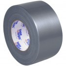"3"" x 60 yds. Silver (3 Pack) Tape Logic® 10 Mil Duct Tape"