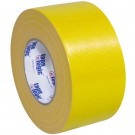 "3"" x 60 yds. Yellow Tape Logic® 10 Mil Duct Tape"