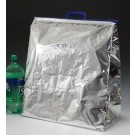 """19"""" x 19"""" x 8"""" Hot/Cold Cooler Bags - 45 Liter Capacity"""