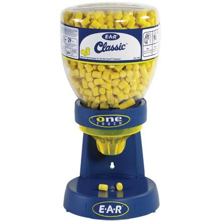 Foam Ear Plug Dispensers
