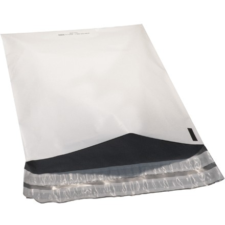 Returnable Poly Mailers