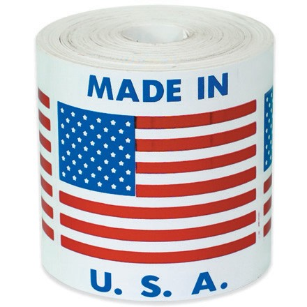 Shipping & Handling Labels